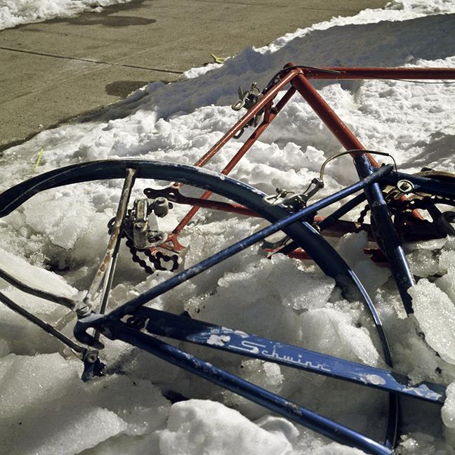 bikessnow