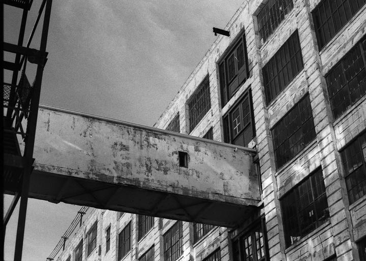 warehousebridge