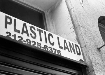 plasticland